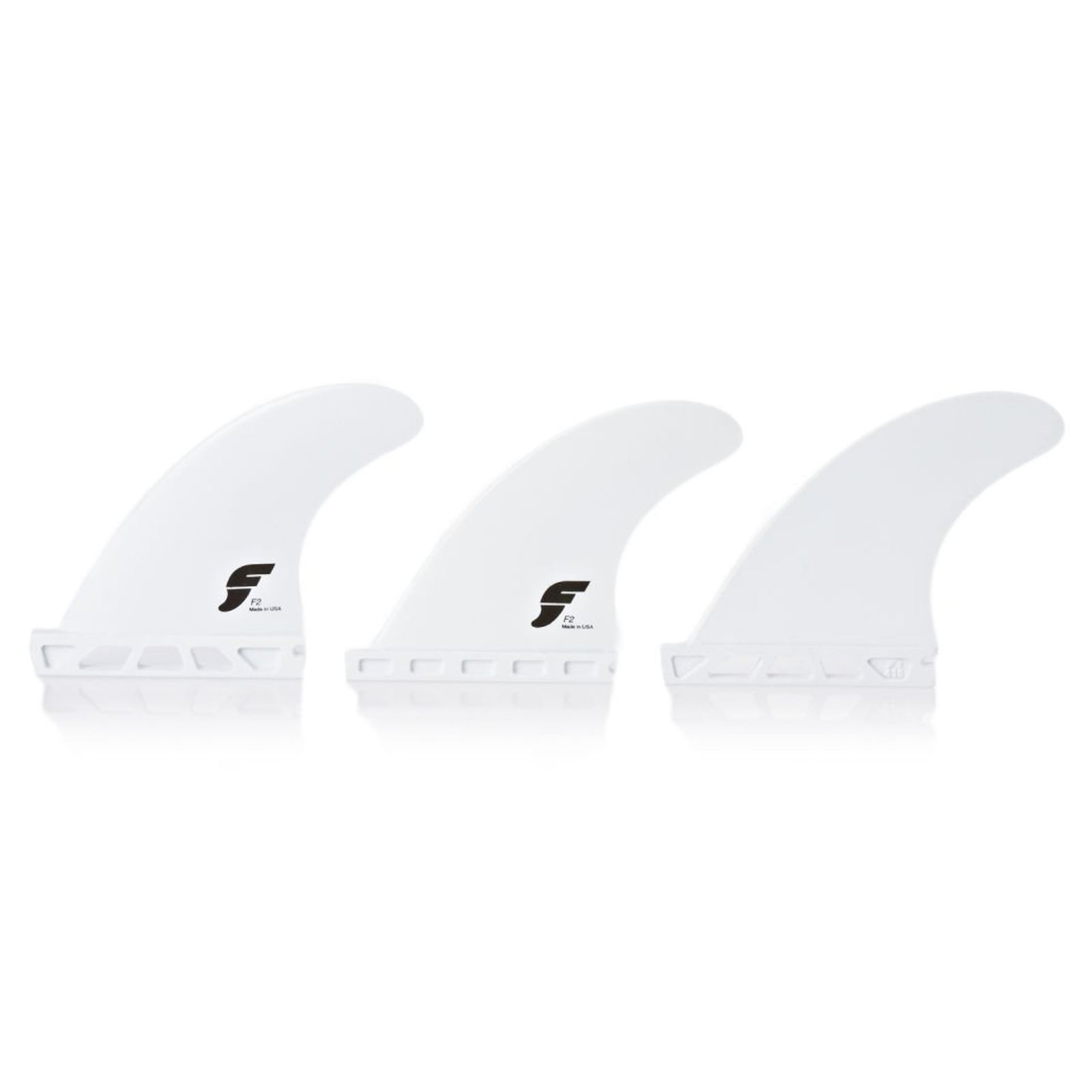FUTURES Thruster Fin Set F2 Thermotech
