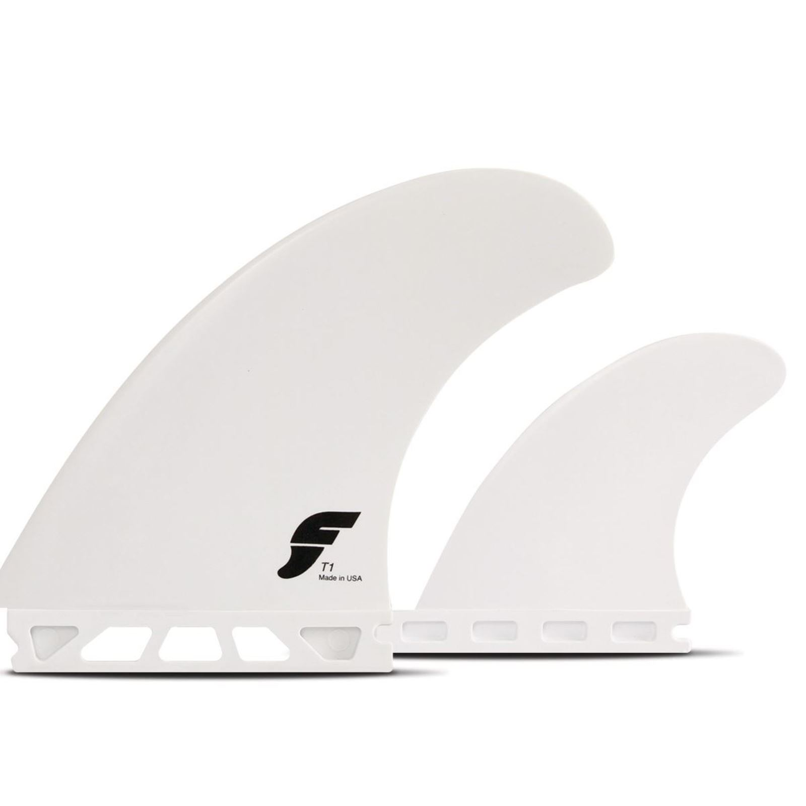 FUTURES Thruster Fin Set T1 Thermotech